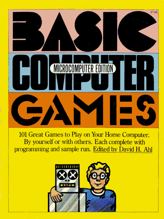 Book Cover Graphism Games : What is a good introductory programming language for