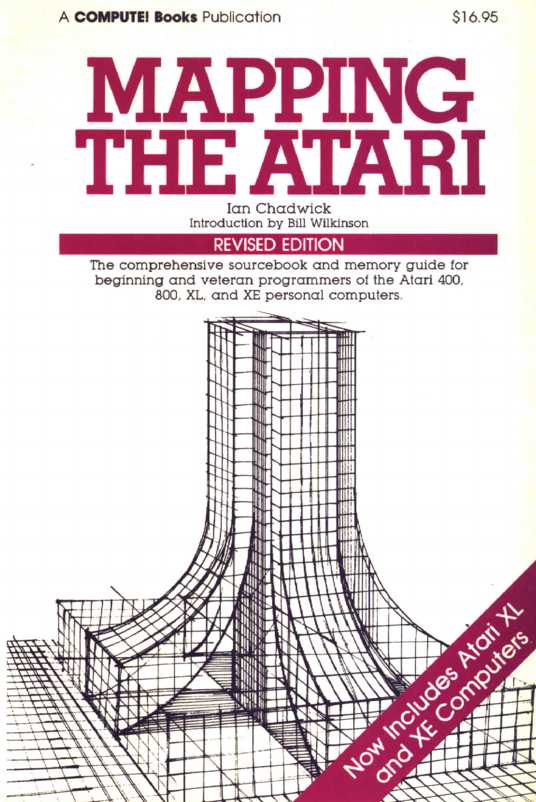 Mapping the Atari