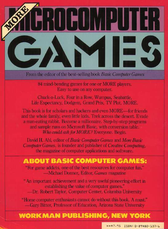 how to back build a game from a previous games